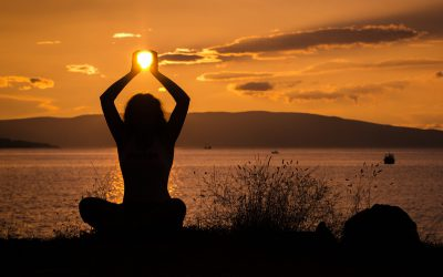Energy Medicine Yoga Workshop June 17th 2-4pm